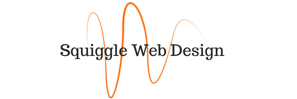 Squiggle Web Design – Freelance Wordpress Designer